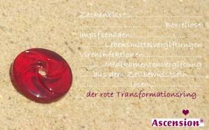 Roter-Transformationsring-Zeckenbiss..